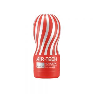 Tenga Air-Tech Vacuum Cup - Regular Male Masturbator